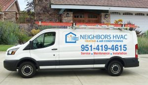 HVAC service providers in your area
